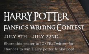 Wanna win the Harry Potter Funko Pop?