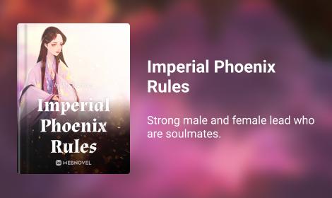 Imperial Phoenix Rules
