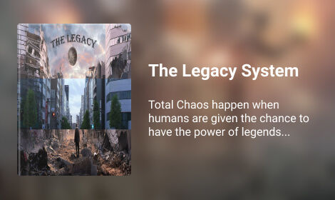 The Legacy System